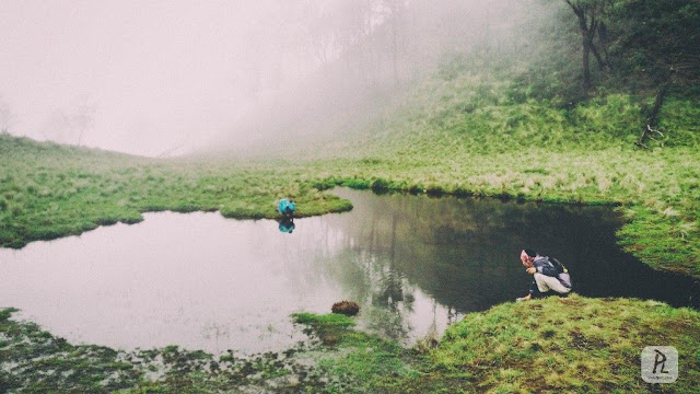 Pendakian Gunung Lawu via Cetho
