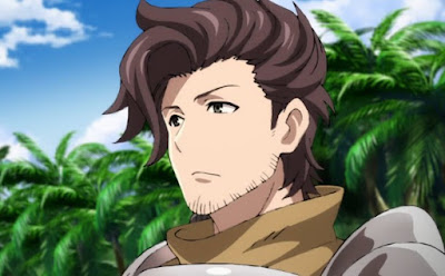 Granblue Fantasy The Animation Episode 9 Subtitle Indonesia