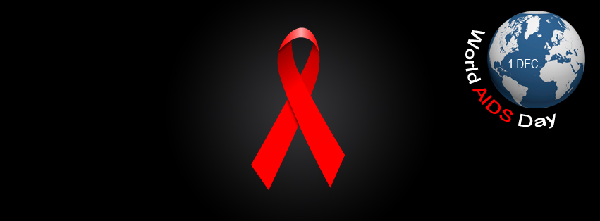 World AIDS Day - 1 December