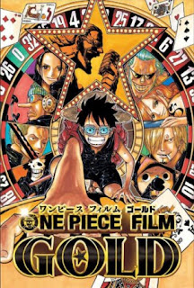 Download Film One Piece Film Gold (2016) Subtitle Indonesia