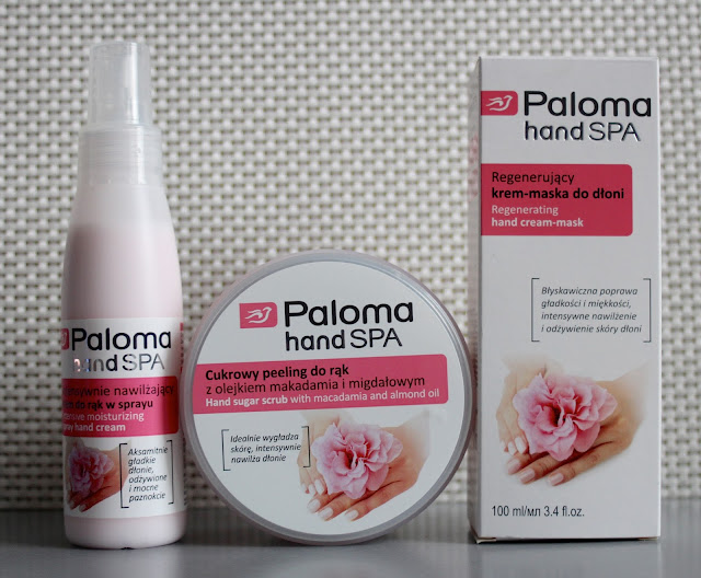 Paloma Hand SPA (Royal Life)