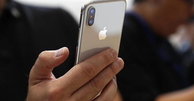 Full Spesifikasi Dan Harga iPhone X