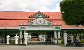 Wisata Sejarah di Jogja