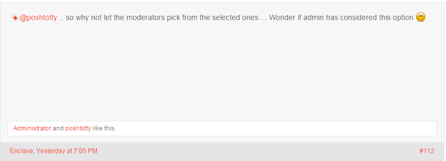 DCUK Moderator nominations Capture%2Benclave