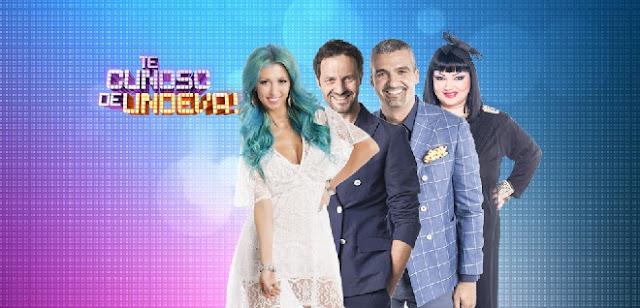 Te Cunosc de Undeva sezonul 9 finala
