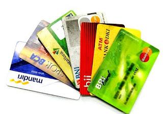 Penyebab Kerusakan Kartu ATM