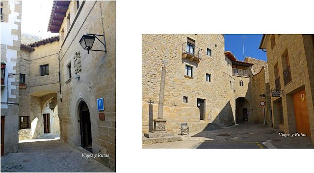 Portal de Zaragoza, Sos del Rey Católico