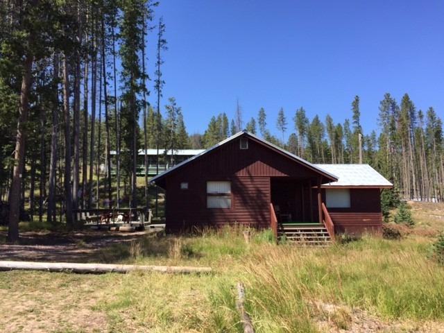 Northwest national real estate new listing 2 bedroom for National forest service cabins