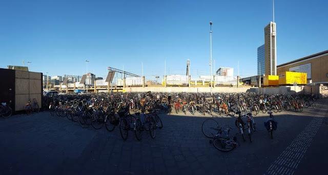 eindhoven bicicletas
