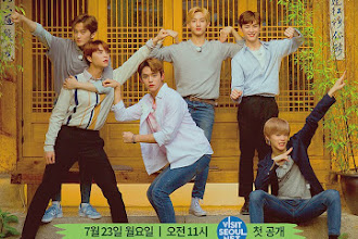 NCT presentan su nuevo variety show 'Hot & Young Seoul Trip'