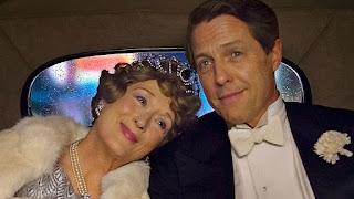 Florence Meryl Streep Hugh Grant