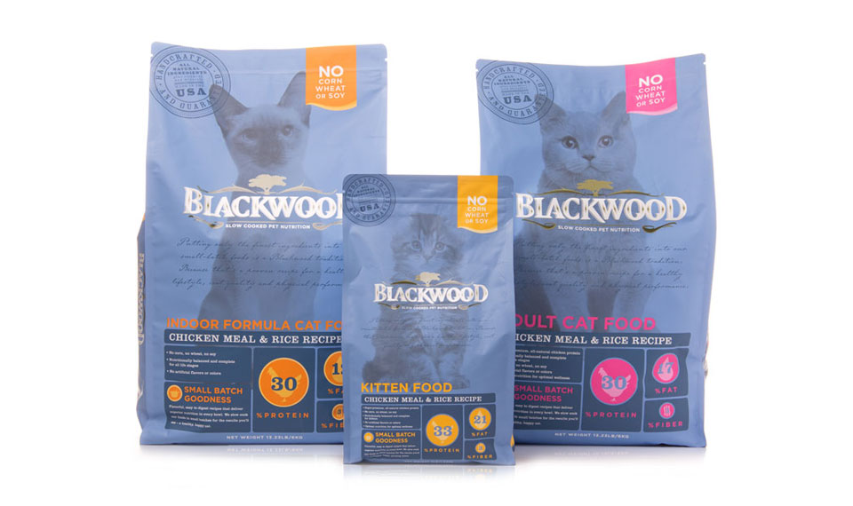 Blackwood Cat Food Uk