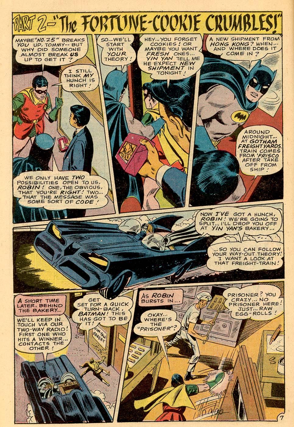 Detective Comics (1937) 383 Page 9