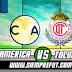 Ver America vs Toluca EN VIVO ONLINE 2016 Gratis por (Celular o PC) [TDN]