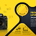 Nikon Camera Giving Free Products for Refer your friends (Products given inside)