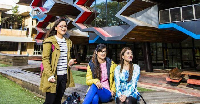 2019 Computer Science & Information Technology Scholarships La Trobe University - Australia