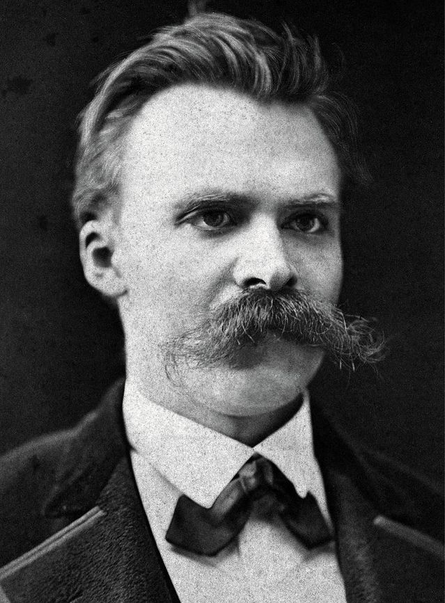 Citation Nietzsche Ainsi Parlait Zarathoustra : Friedrich nietzsche citations