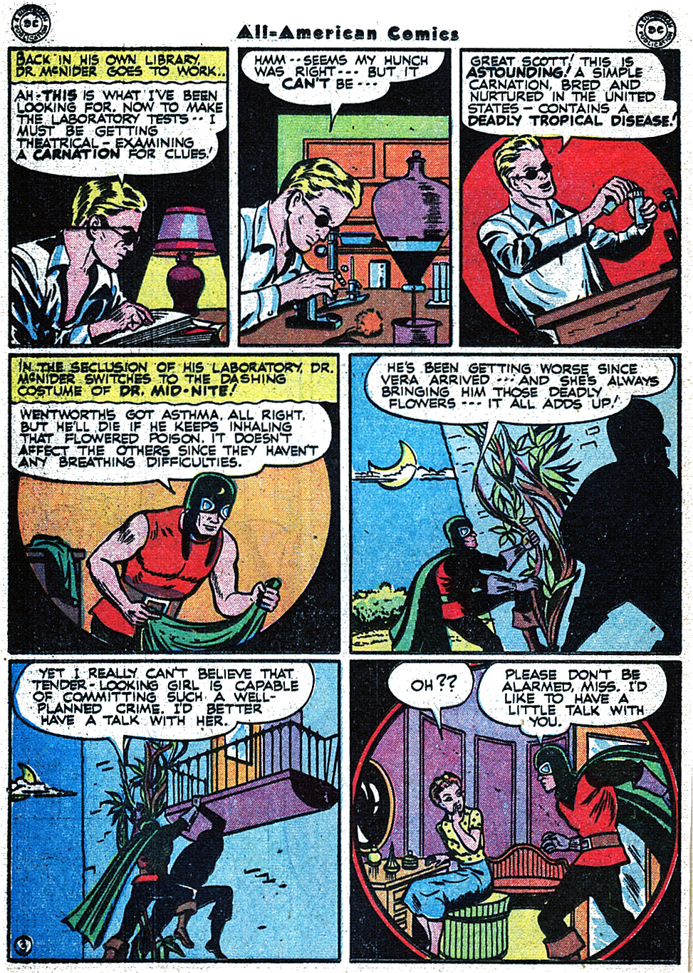 All-American Comics (1939) issue 81 - Page 34