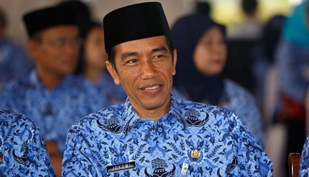 """Jokowi Nggak """"Pede"""" Jadi Capres"""