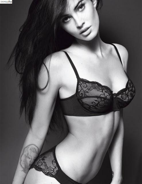 Megan Fox Bikini - 50 Hottest Bikini Pictures OF MeganFox |Best Lingerie Photoshoot & HD Wallpapers made your Jaw Drop