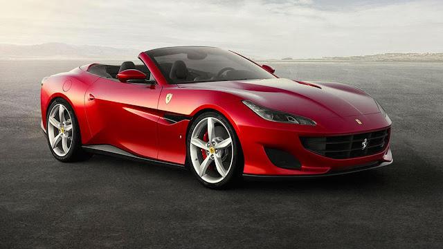 Ferrari Siapkan 488 Terkuat, Ini Spesifikasinya
