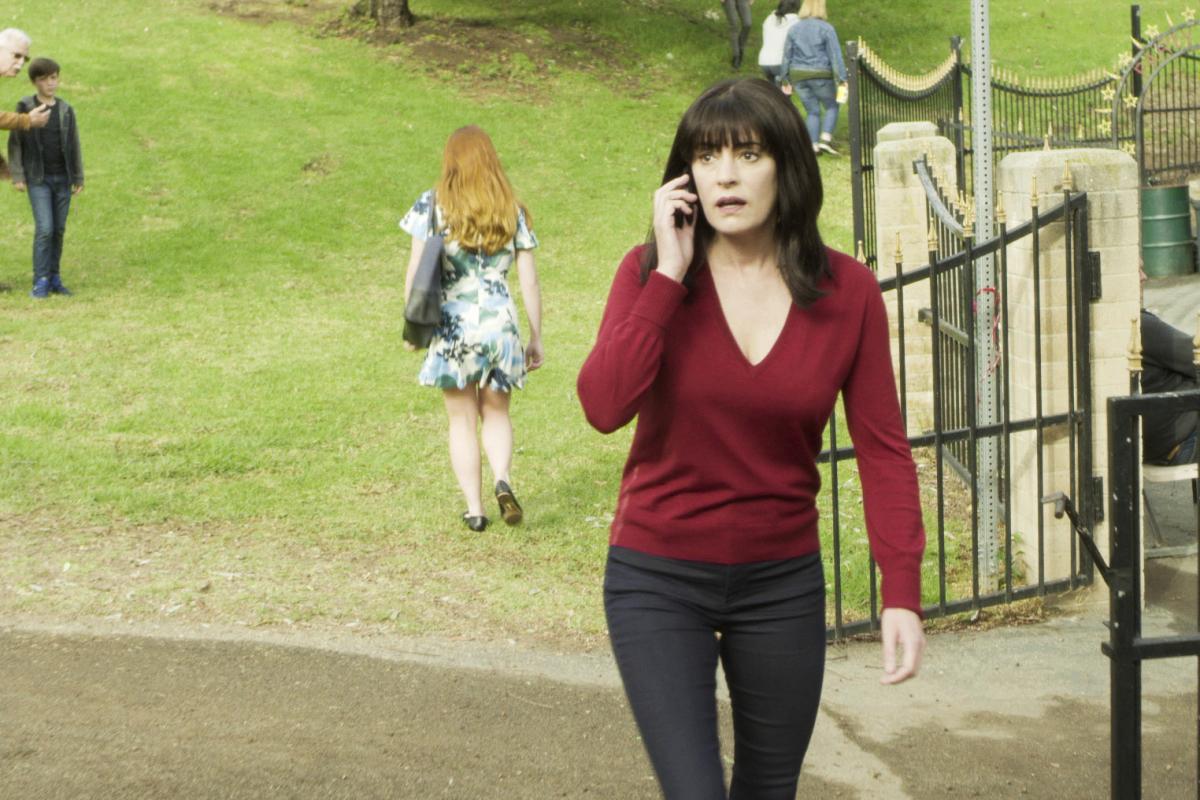 Criminal Minds' Season 14 Episode 10 Photos and Sneak Peeks