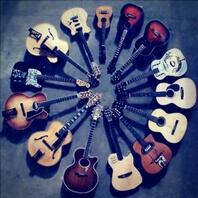 Cómo escoger una guitarra adecuada para los principiantes