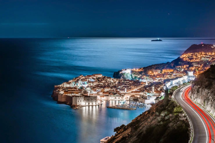 5. Dubrovnik, Croatia - Top 10 Mediterranean Destinations