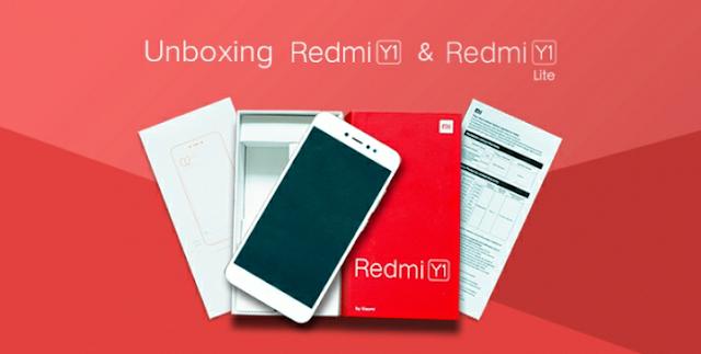 Inilah Harga Terbaru xiaomi Redmi Y1 Lite