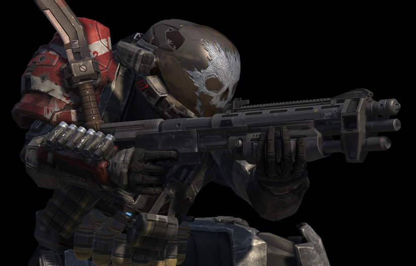 Halo Reach is the biggest and most ambitious Halo title yet and this firstever Halo demo drops you right into the action with the epic Long Night of Solace