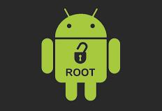 Pengertian istilah root pada android