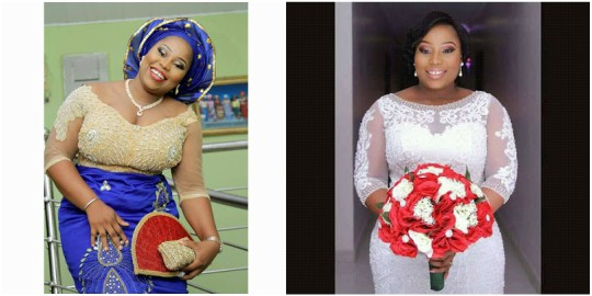 So Sad: Photos of pregnant Nigerian lady who died after using the toilet