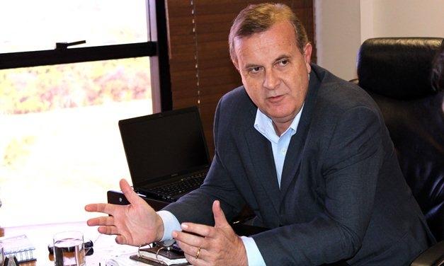 Morre o ex-prefeito de Goiânia, Paulo Garcia