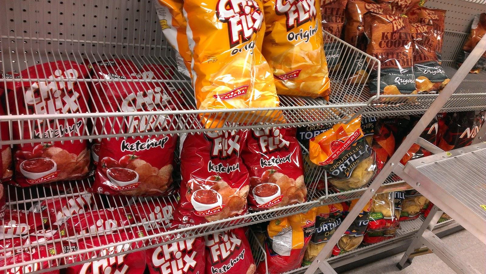 boston snacks chips