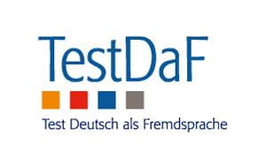 مجموعة فحوصات اللغة الألمانية TestDaf