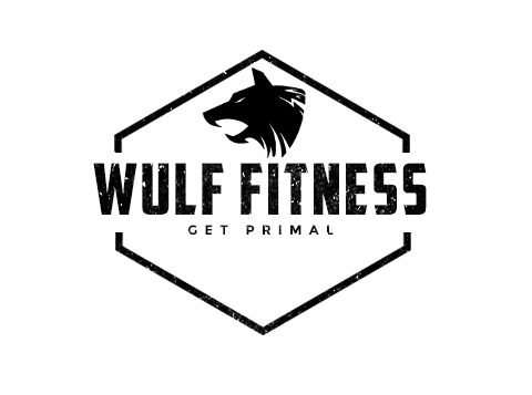 wulf fitness logo help clothe the homeless uk