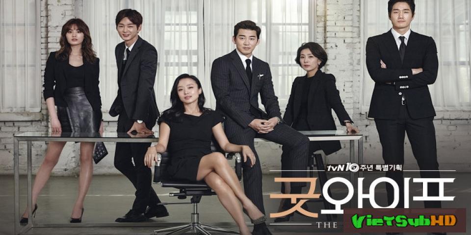 Phim Người Vợ Tuyệt Vời Tập 15/16 VietSub HD | The Good Wife 2016