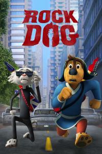 Rock Dog No Faro do Sucesso Torrent (2017) – BluRay 1080p   720p Legendado Download