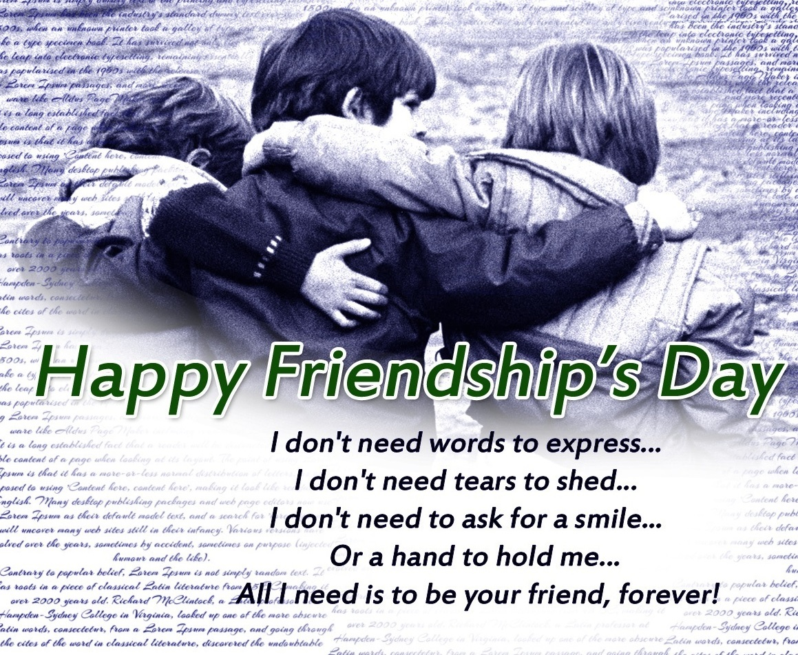 Long Quotes About Friendship Love Terms Friendship Day Quotes