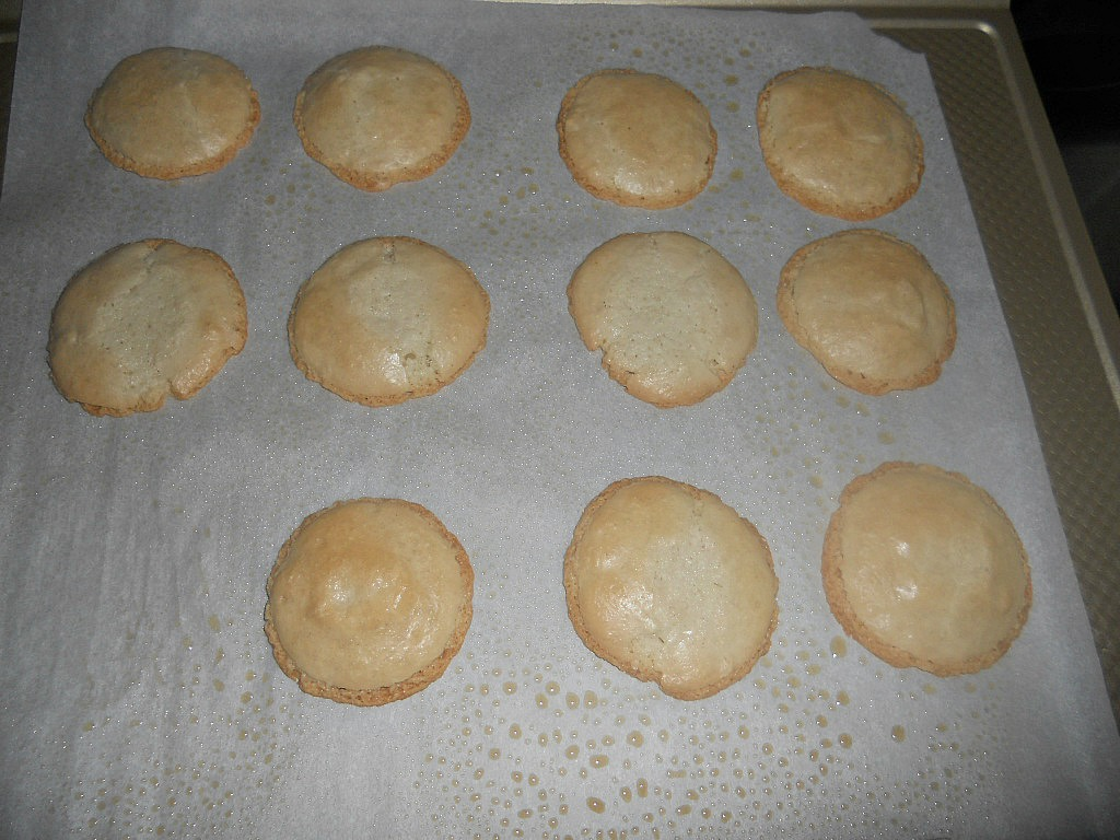 America S Test Kitchen French Macarons