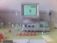 Pengertian dan Fungsi Spektrometer