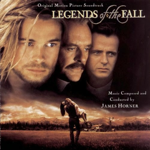 Legends of the Fall (Leyendas de pasión), James Horner