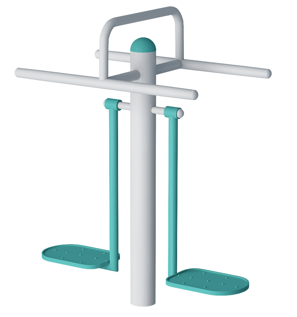 Outdoor Gym Equipment Manufacturers, Suppliers in Maharashtra India ...