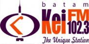 Streaming Radio KEI 102.3 FM Batam