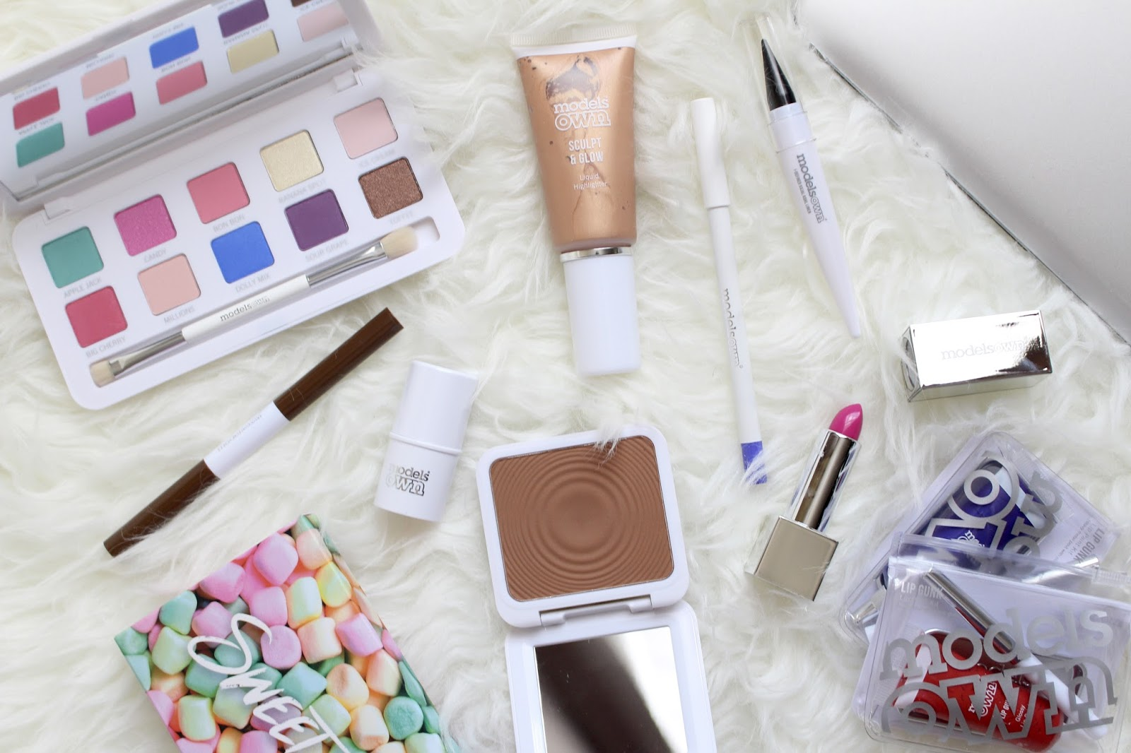 models-own-makeup-collection-new-launch-log-review