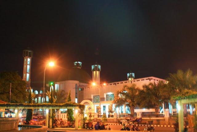 Masjid Agung Kuningan