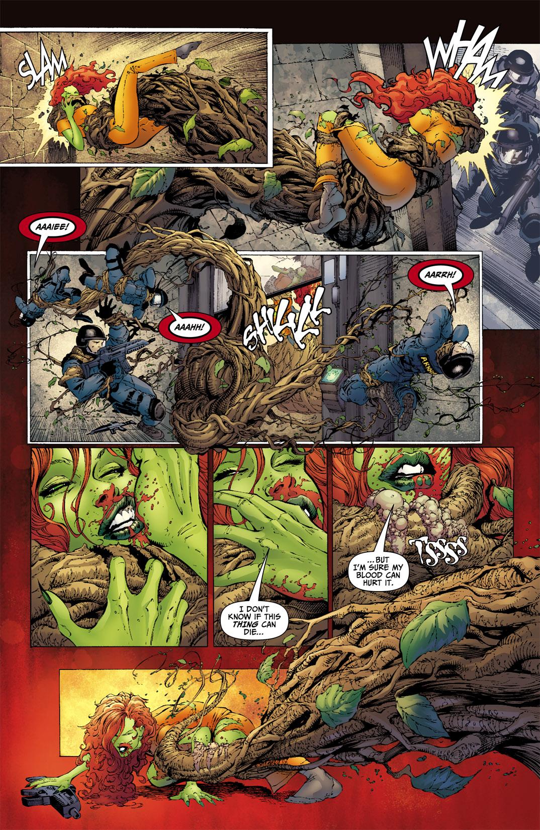 Detective Comics (1937) 823 Page 3