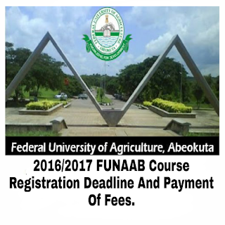 Image for funaab logo