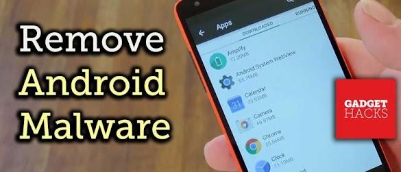 Virus Android Menyerang Baterai Begini Cara Menghapusnya
