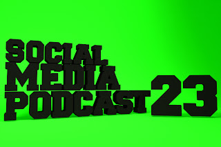 Evento Social Media Podcast